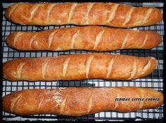 Νομίζω όλοι θα λατρέψετε την σημερινή συνταγή μου όπως και εγώ!Ψωμί χωρίς ζύμωμα ναι!         Έχετε δοκιμάσει να φτιάξετε κάτι χωρί...