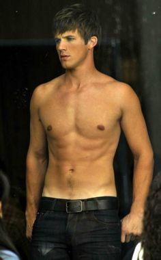 PHOTOS: 90210's Matt Lanter - Shirtless Sexy | Radar Online