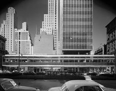 S.O.M Lever House