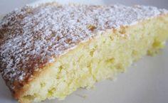 Torta alle mandorle veloce http://www.ledolciricette.it/2014/07/08/torta-alle-mandorle-veloce/15924