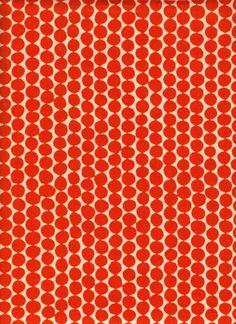 Hable Construction - Clementine Beads, Exclusively available to the Trade. Email us for a referral. (http://shop.hableconstruction.com/fabric/hable-collection/clementine-beads/)