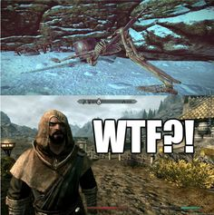 Skyrim Skeletons Are Into Some Kinky Shit These Days by droos - A Member of the Internet's Largest Humor Community Nerd Memes, Funny Gaming Memes, Memes Estúpidos, Gamer Humor, Crazy Funny Memes, Stupid Funny Memes, Funny Relatable Memes, Elder Scrolls Memes, Elder Scrolls Skyrim