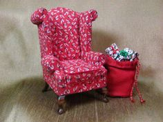 Dollhouse Miniature Furniture - Tutorials | 1 inch minis: 1 inch minis furniture
