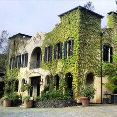 kenwood inn & spa..the.well.traveled.wife: guide to sonoma // napa