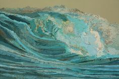 wave / made from maps