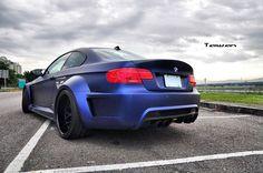 Gorgeous M3