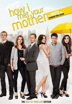 How I Met Your Mother S09