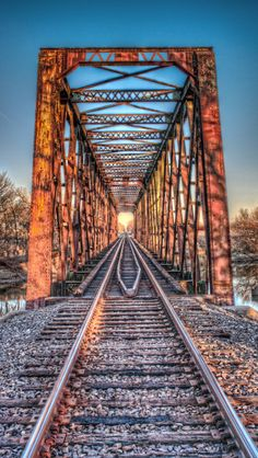Bridge to nowhere  source Flickr.com