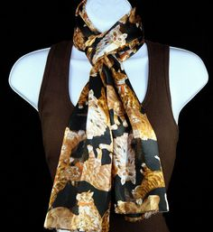 a623b1231cd 15 Best Holiday: Halloween Scarves images in 2016 | Halloween themes ...