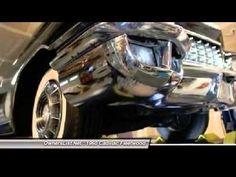 1960 Cadillac Fleetwood JS228