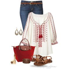 Looks casuales muy mexicanos | ActitudFEM