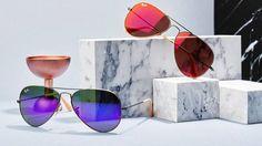 47f008176c 106 mejores imágenes de ray-ban display | Shop windows, Display ...