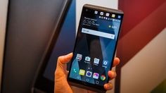 LG V20 With Quad DAC Ready For India Launch On December 5