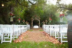 Country Rustic Wedding At Temecula Creek Inn - Rustic Wedding Chic