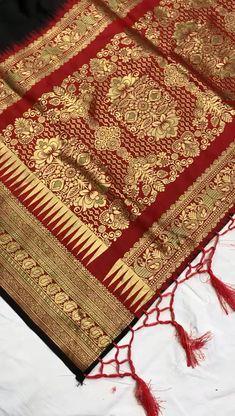Silk Sarees With Price, Silk Sarees Online, Pure Silk Sarees, Checks Saree, Saree Shopping, Wedding Sarees, Sari Fabric, Weaving Patterns, Designer Sarees