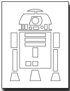 Free Star Wars Inspired Coloring Pages - 19 in all. Single Download. No Strings Attached. Enjoy! For your Star Wars Party on Star Wars Day -- May the 4th Be With You.: