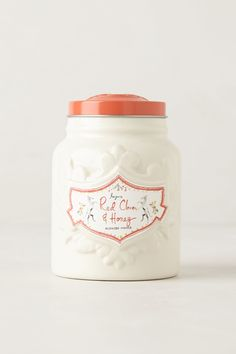 Insignia Candle from Anthropologie - $28.00