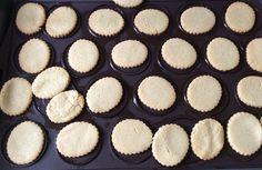 Esta receta de galletas de leche condensada es muy sencilla y rapidísima de preparar