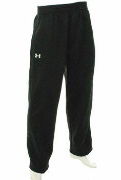 Men's Armour® Fleece Performance Pants Bottoms by Under Armour $36.99 - $49.99