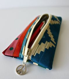 #DIy #Pencil case with complete step-by-step instructions #WriteDudes
