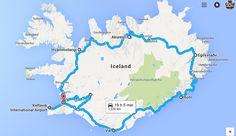 iceland+road+trip