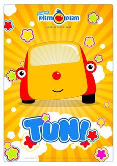 Plim pli m Tuni Fiesta Party, Baby Shark, Baby Party, 2nd Birthday, Photo Booth, Ideas Para, Pikachu, Birthdays, Crafty
