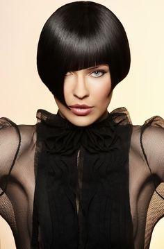 Dramatic Lines #Hair www.mkmorissette.myvi.net