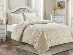 2 Panel Jacquard Rig top curtains / Quilted Bedspread Set with 2 Pillow Cases Bedspreads Comforters, Quilted Bedspreads, King Size Bedding Sets, Comforter Sets, Double King Size Bed, Bed Throws, Bed Spreads, Cushion Covers, Pillow Cases