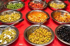 Vegetarian London: Upcoming Food & Drink Festivals | Londonist