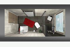 Bad Schlauchbad 3d Planung Vogelperspektive Hell 3f (