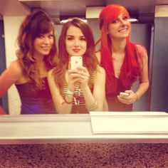 That Poppy with Nanalew and Tessa Violet