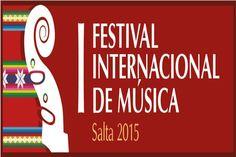 Salta tendrá su Primer Festival Internacional de Música