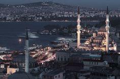 Istanbul   - 13 -   by engin erol, via 500px