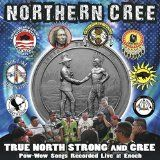 nice INTERNATIONAL - Album - $9.49 -  True North Strong and Cree: Pow-Wow Songs Recorded Live at Enoch
