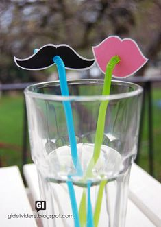 Blog My Little Party - Ideas e Inspiración para Fiestas: Fiestas Temáticas: Moustache