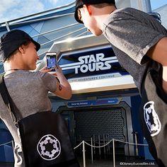 ToyzMag.com » Star Wars Rebels Adventure à Disneyland !