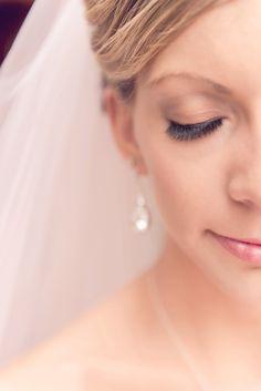 Bridal portrait © keriapple photography 2013