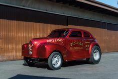 "1967 Austin ""Big John"" Mazmanian Football Gasser Funny Car Racing, Drag Racing, Vintage Race Car, Drag Cars, Car Humor, Looks Cool, Old Cars, Custom Cars, Hot Rods"