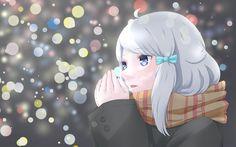 Download wallpapers Nayuta Kani, 4k, art, manga, Imouto sae ireba ii