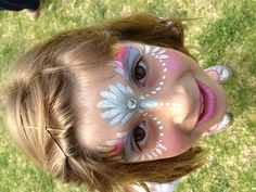 Face painting kids birthday party ideas 10 easy face painting ideas paing face painting party paint party ideas s andParty Ideas 50 Creative Face Painting … Girl Face Painting, Face Painting Designs, Painting For Kids, Body Painting, Halloween Face Paint Designs, Easy Halloween Face Painting, Animal Face Paintings, Cheek Art, Cool Face