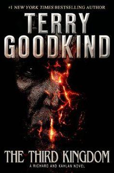 The Third Kingdom - Terry Goodkind - SO GOOD!