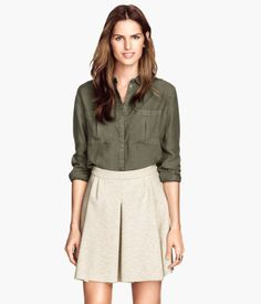 H&M Cirkelskuren kjol 249:-