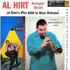 Al Hirt - Al Hirt Plays Bert Kaempfert