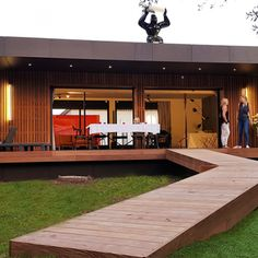 Pop Up House Arbois . 30 Best Inspiration Pop Up House Arbois House Idea's. Popup House Build Your Passive House Architecture Design Concept, Architecture Unique, Architecture Art Nouveau, Plans Architecture, Silky Terrier, American Pit, Home Design Plans, Home Interior Design, Modern Exterior