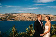 Wedding || Lake Chelan || WA|| Karma Vineyards || Winery || Mark & Heather || Eugene Pavlov Photography