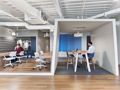 CardConnect Offices - King of Prussia - Office Snapshots