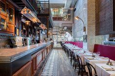 #Nacional #Leidseplein #extremely overrated #amsterdamfood #amsterdam #restaurant