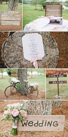 rockmart georgia wedding spring lake events occasionsonline 014 with lake