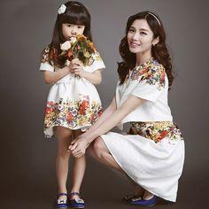 New-2015-moda-mae-e-filha-printing-fashion-girls-set-roupas-infantil-para-meninas-toddler-girl.jpg (800×800)