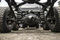 Toyota Tundra 6x6 HERCULES by 4x4 Tundra Russia #toyota #tundra #tundra6x6 #4x4tundra